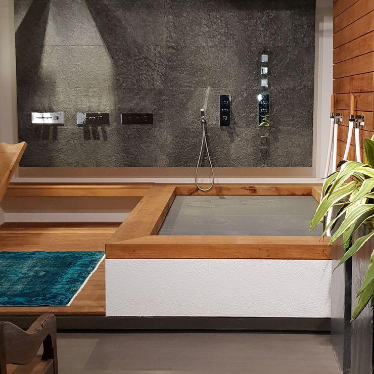 Ihr neues Bad von der Nitschke Gebäudetechnik GmbH